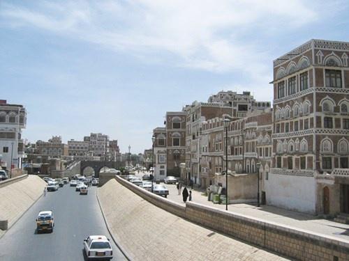Dat nuoc Yemen anh 3