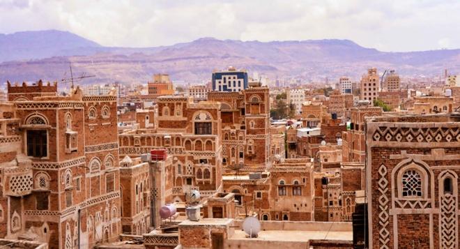 Dat nuoc Yemen anh 6