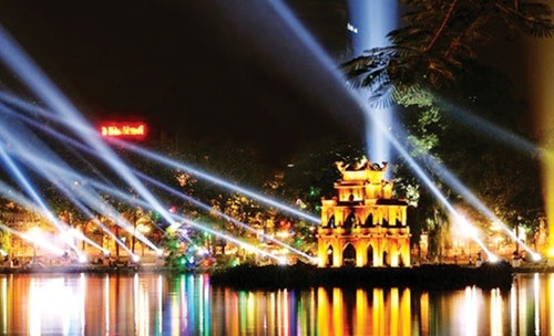Song ho Ha Noi anh 6