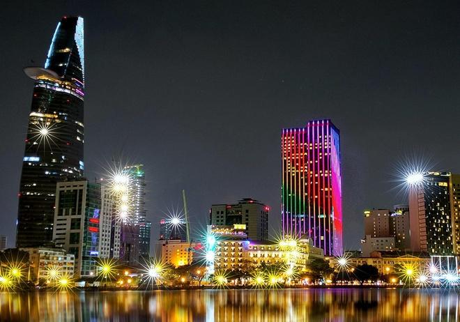 Việt Nam có bao nhiêu tỉnh, thành phố trực thuộc trung ương?