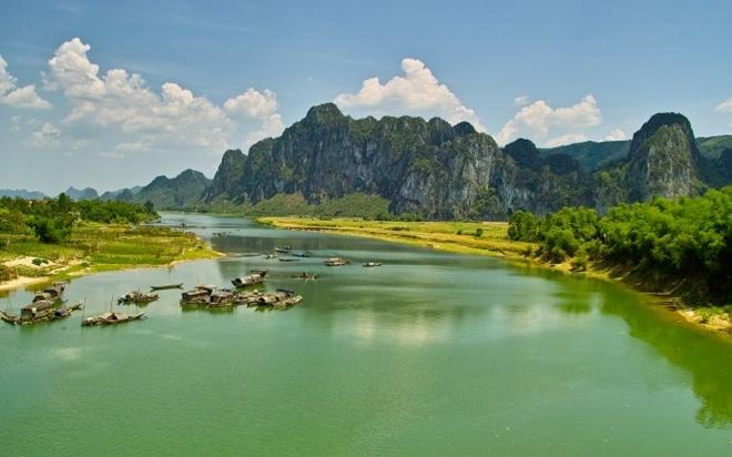 Vua Ham Nghi giau 1.000 thung vang bac o Quang Binh? hinh anh 7
