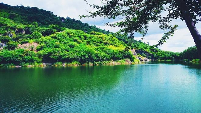 Tuong phat di lac anh 8