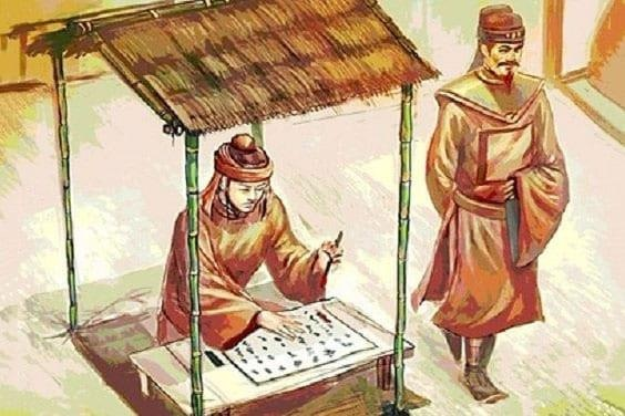 Cao Ba Quat anh 3