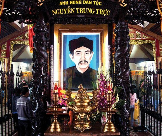 Nguyen Trung Truc,  chien thang Nhat Tao anh 4