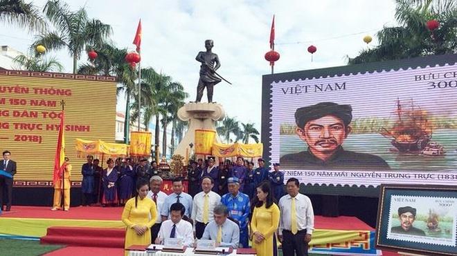Ai la nguoi Viet dau tien danh chim chien ham Phap? hinh anh 7