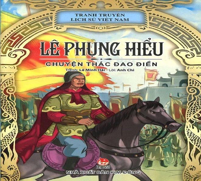 Top 10 vị Tướng giỏi nhất trong Lịch sử Việt Nam