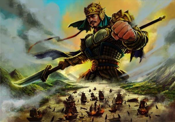 tướng quân Lê Khôi