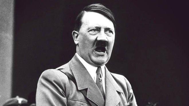 Tran danh cuoi cung va ket cuc cua trum phat xit Adolf Hitler hinh anh 1