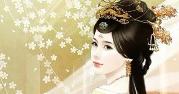 Cong chua duy nhat cua nuoc Viet lay 2 vua lam chong hinh anh 4