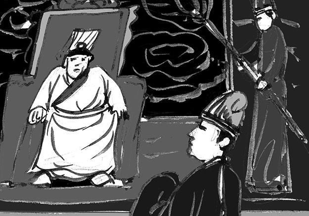 Nguoi Viet nao tung mang vua Han khong biet ly le? hinh anh 1
