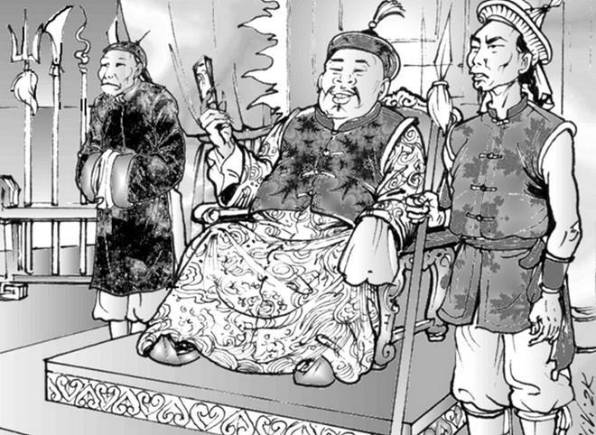 Nguoi Viet nao tung mang vua Han khong biet ly le? hinh anh 2
