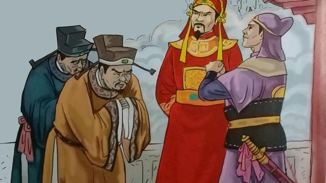 Nguoi Viet nao tung mang vua Han khong biet ly le? hinh anh 5