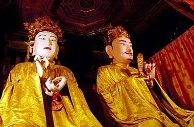 Danh tuong nguoi Viet nao giup Tan Thuy Hoang danh duoi quan Hung No? hinh anh 8