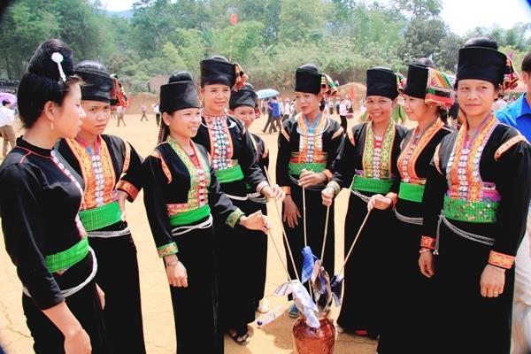 Huyen lon nhat Viet Nam, dien tich gap ba lan tinh Bac Ninh hinh anh 4