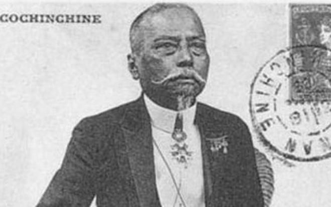 Nguoi giau nhat Viet Nam the ky 19, vua trieu Nguyen cung khong bang hinh anh 1