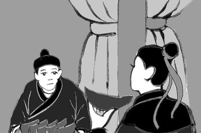 Chua Chom duoc ai dua len lam vua? hinh anh 7