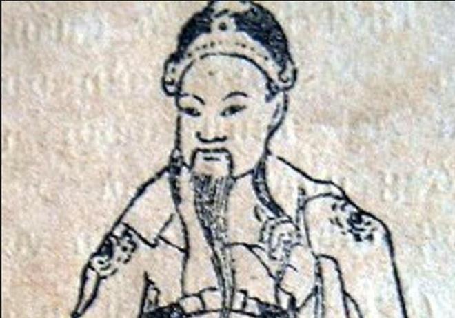 Chua Chom duoc ai dua len lam vua? hinh anh 4