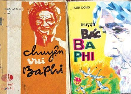 Chuyen Bac Ba Phi thay 'ran ho may tat ca' hinh anh 5
