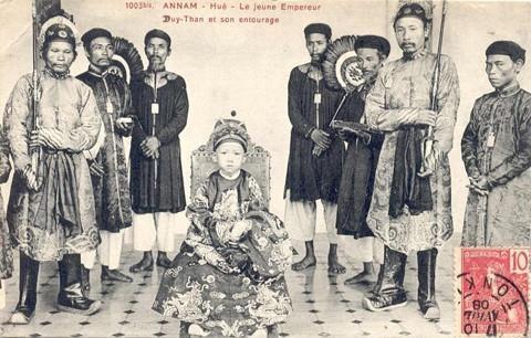 Vua Thanh Thai anh 7