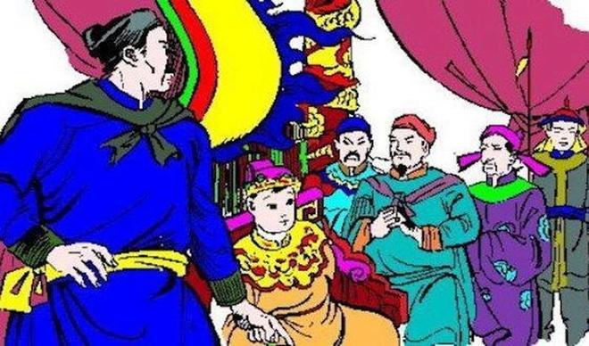 8 vị vua có số phận hẩm hiu trong lịch sử