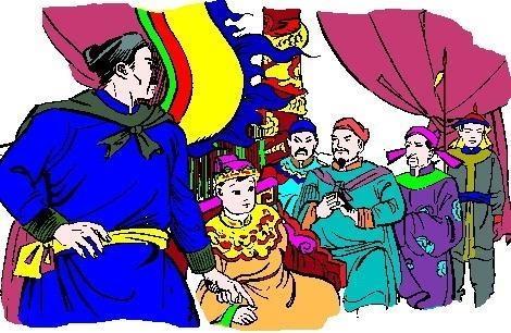Thay giao day 4 vi vua Viet, giup 'phong tuc tro lai thuan hau' hinh anh 3
