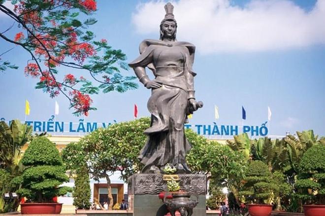 Thanh pho cang lon nhat Viet Nam, co vuon quoc gia va 2 huyen dao hinh anh 4