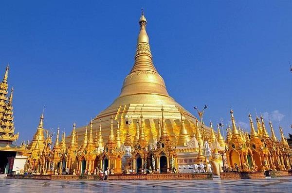 Dat nuoc Myanmar anh 2