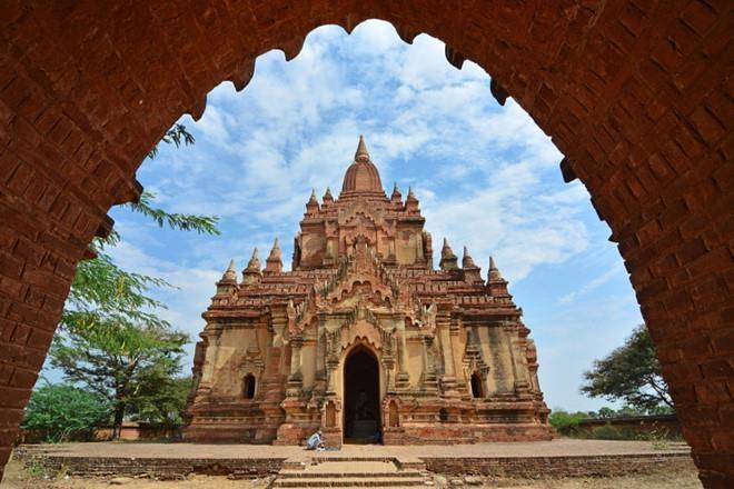 Dat nuoc Myanmar anh 3