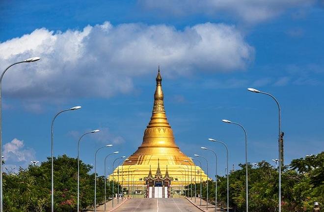 Dat nuoc Myanmar anh 6