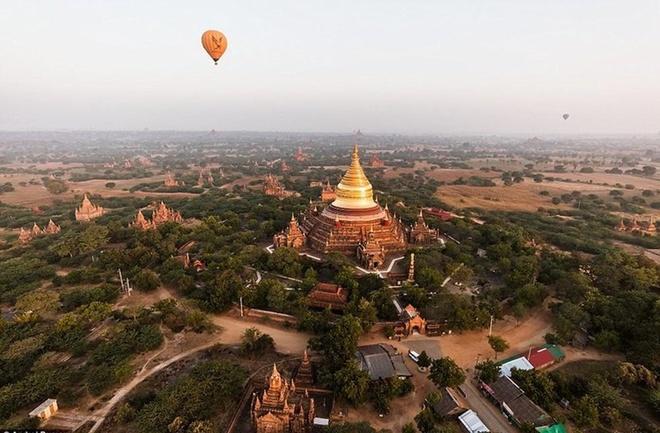 Dat nuoc Myanmar anh 7