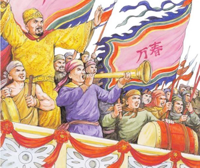 Dong ho co toi 31 nguoi tung lam vua nuoc Viet hinh anh 1