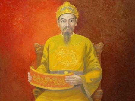 Dong ho co toi 31 nguoi tung lam vua nuoc Viet hinh anh 5
