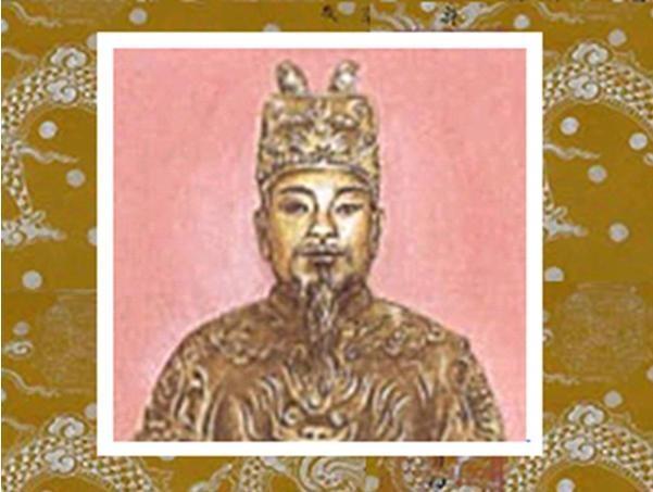 Vi vua sang tac 3.000 bai tho, lay 103 vo nhung khong co con noi doi hinh anh 2