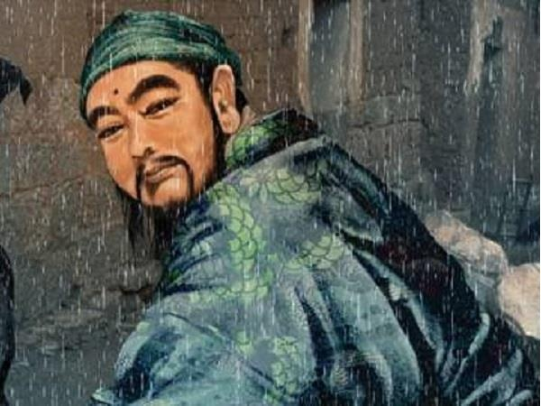 Tong Giang trong 'Thuy Hu' co that hay hu cau? hinh anh 3