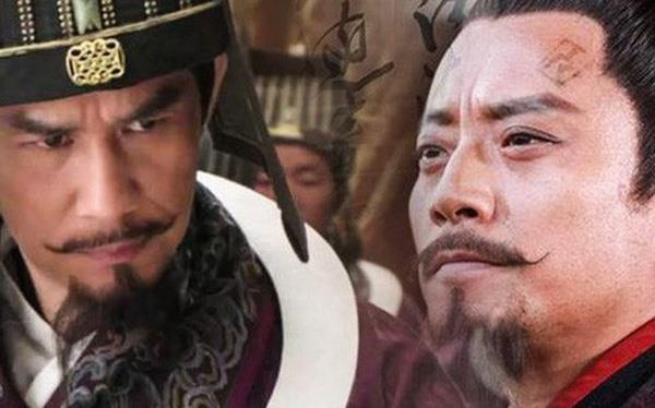 Tong Giang trong 'Thuy Hu' co that hay hu cau? hinh anh 4