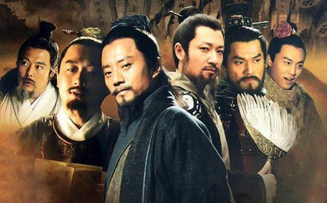 Tong Giang trong 'Thuy Hu' co that hay hu cau? hinh anh 5