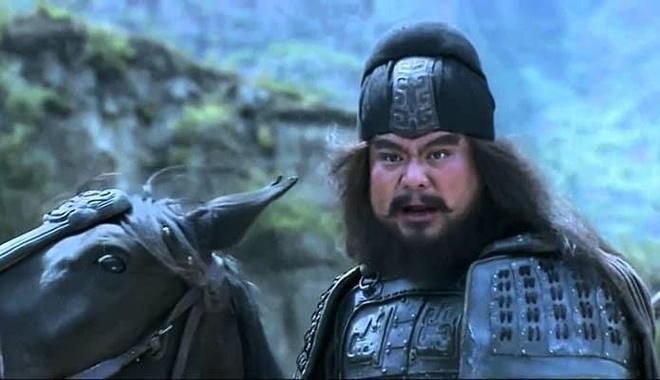 Truong Phi trong chinh su khac xa 'Tam Quoc Dien Nghia' nhu the nao? hinh anh 2
