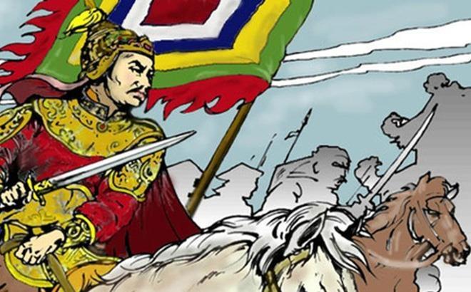 Tran hoa cong lon nhat su Viet, sanh ngang Xich Bich thoi Tam Quoc hinh anh 4