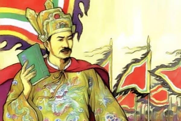Tran hoa cong lon nhat su Viet, sanh ngang Xich Bich thoi Tam Quoc hinh anh 5