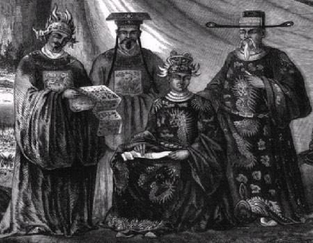 Bon thang ba vua anh 3
