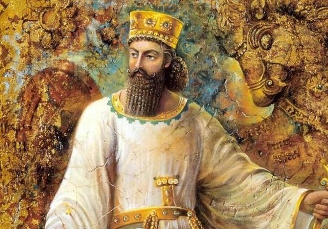 vua Ba Tu anh 4