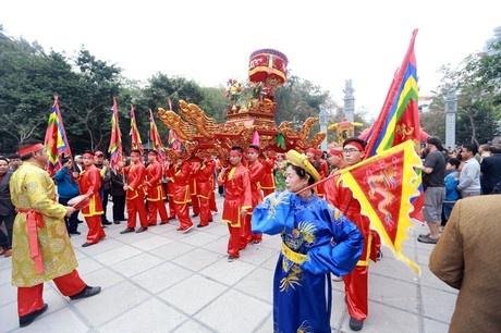 Bai vo nao cua vua Quang Trung con luu truyen den ngay nay? hinh anh 1