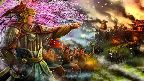 Bai vo nao cua vua Quang Trung con luu truyen den ngay nay? hinh anh 5