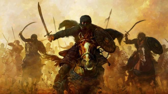 Kiem Yatagan tung giup Ottoman thong linh the gioi hon 600 nam hinh anh 1