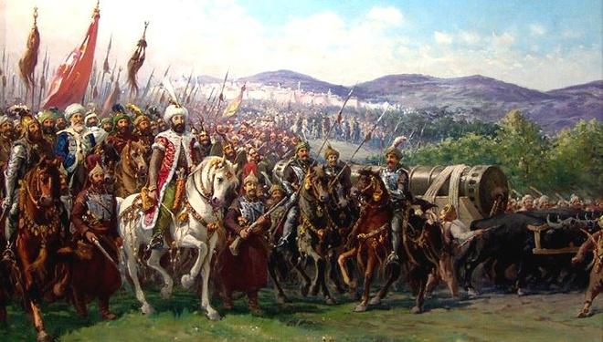 Kiem Yatagan tung giup Ottoman thong linh the gioi hon 600 nam hinh anh 2