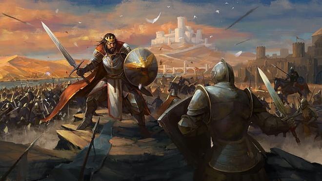 Kiem Yatagan tung giup Ottoman thong linh the gioi hon 600 nam hinh anh 3