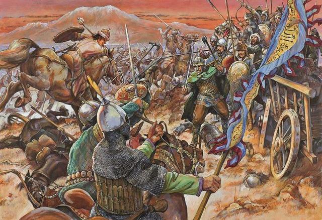Kiem Yatagan tung giup Ottoman thong linh the gioi hon 600 nam hinh anh 5