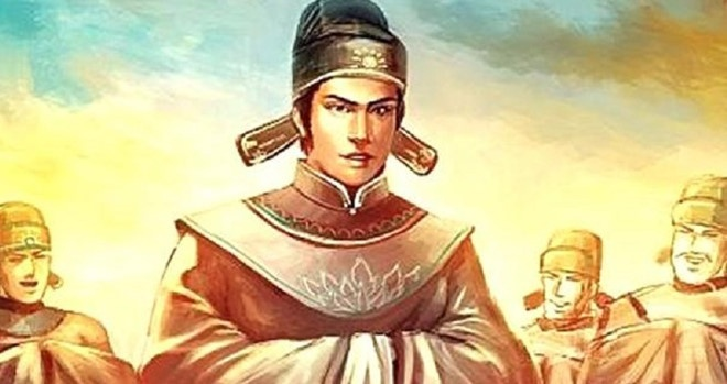 Trang nguyen duy nhat khong lam quan, giup vua Tran danh giac Nguyen hinh anh 2