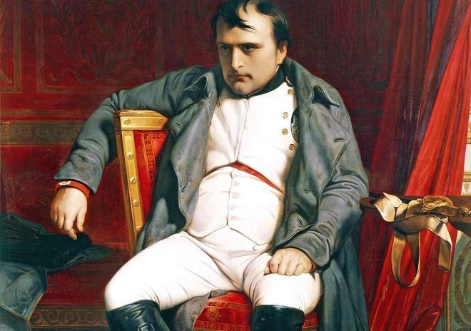 Thanh kiem tri gia 6,4 trieu USD cua Napoleon hien o dau? hinh anh 7