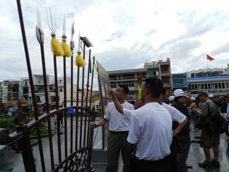 18 binh khi cua vo Binh Dinh gom nhung loai nao? hinh anh 2